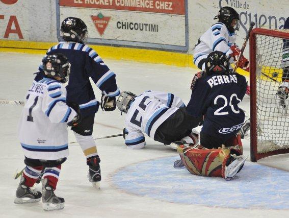 Depuis plusieurs semaines, je songeais à écrire un commentaire sur le hockey... (Archives Rocket Lavoie)