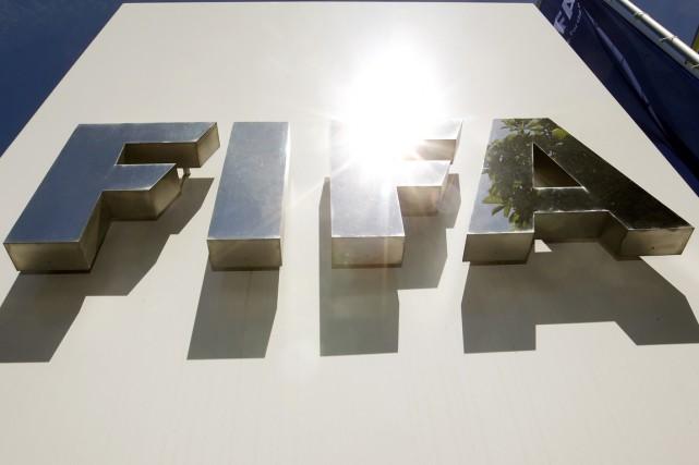 L'enquête américaine autour du scandale de corruption à la FIFA a connu un... (PHOTO ARND WIEGMANN, ARCHIVES REUTERS)