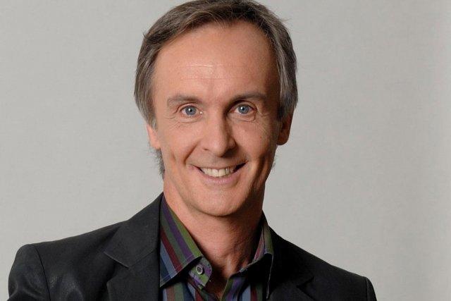 Le journaliste Claude Deschênes a annoncé sa retraite... (Photo: fournie par Radio-Canada)