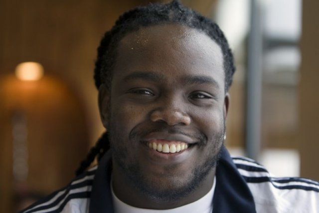 Bermane Stiverne... (Photo Robert Skinner, La Presse)