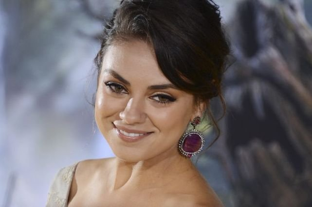 Mila Kunis à la première de Oz The... (Photo: AFP)