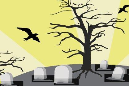 Le deuil, ou la perspective du deuil, fait de nous des sémiologues en...
