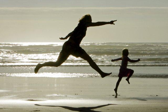 Les parents voyageurs sont confrontés à un véritable... (photo archives La Presse)