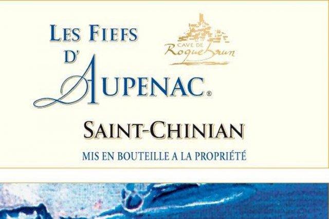 Cave de Roquebrun,Les Fiefs d'Aupenac 2011(10559174),19,45$...