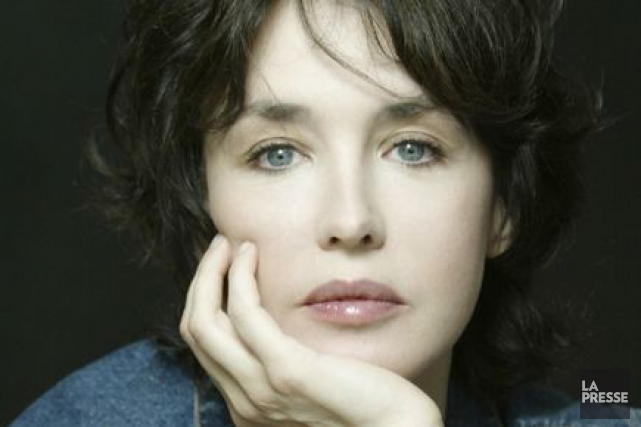 Isabelle Adjani... (Photo:  archives La Presse)
