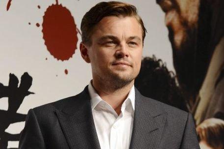 Leonardo DiCaprio... (Photo Toshifumi Kitamura, Agence France-Presse)