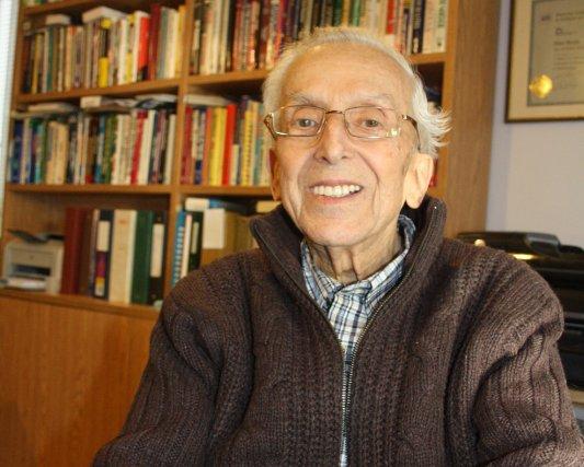 Magog a perdu un de ses grands bâtisseurs: à l'âge de 92 ans, le  président... (Archives La Tribune)