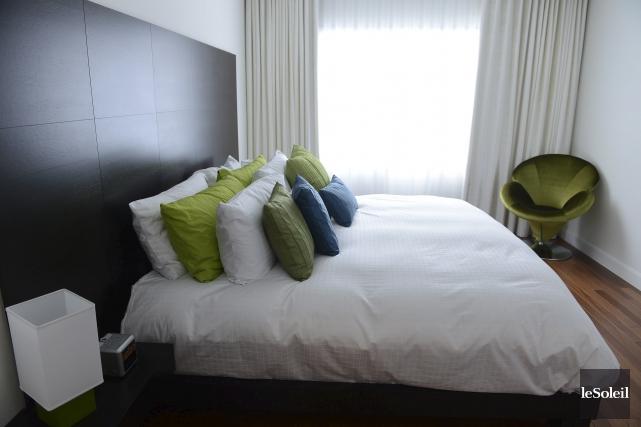 Les clients des hôtels Countryside seront remboursés s'ils... (Photothèque Le Soleil)