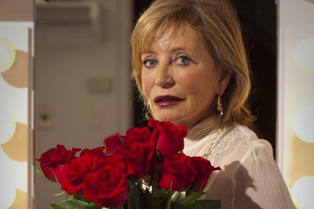 Louise Marleau n'avait plus joué au Théâtre du... (Photo: André Pichette, La Presse)