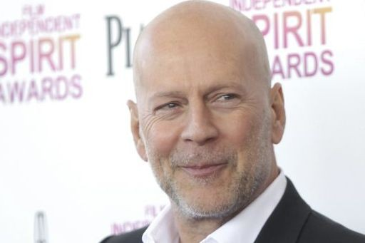 Bruce Willis... (PHOTO ARCHIVES AFP)