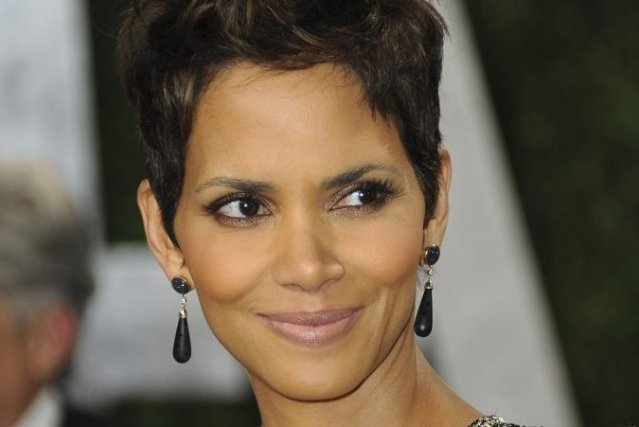 Halle Berry... (Photo: AP)