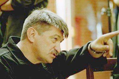 Le réalisateur Alexandre Sokourov... (Photo: archives La Presse)