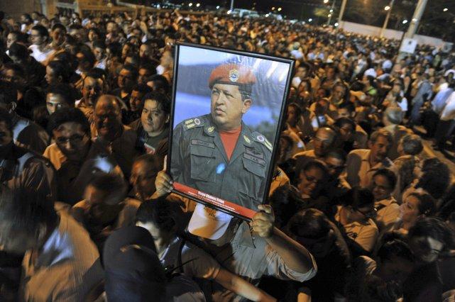 Quel que soit le nouveau président élu, il... (AFP)