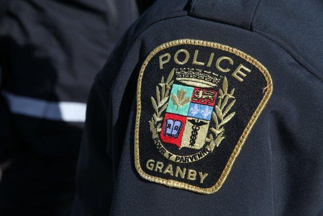 La découverte de deux hommes ensanglantés à Granby, en février, s'est soldée... (photo La Voix de l'Est)