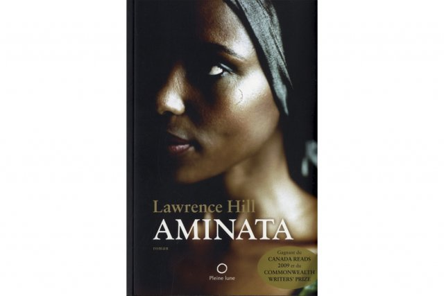 Aminata de Lawrence Hill...