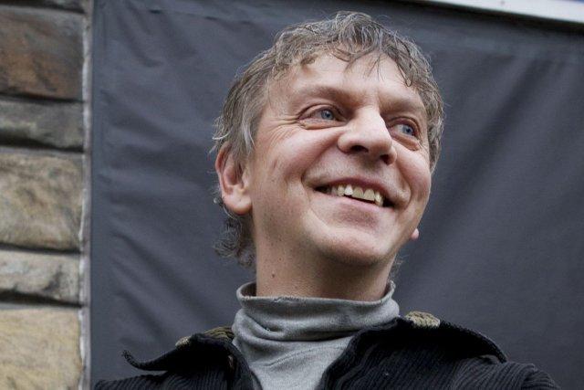Marc Labrèche est l'une des vedettes dufilmWhitewash.... (PHOTO ROBERT SKINNER, LA PRESSE)