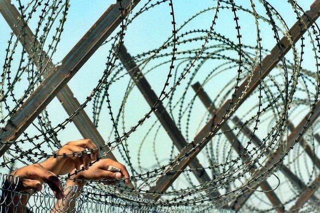 À compter de 2004, une police spéciale dirigée... (PHOTO JEWEL SAMAD, ARCHIVES AFP)