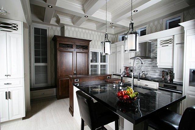 christian marcoux cuisine et mobilier design du cabanon l 39 usine mich le laferri re design. Black Bedroom Furniture Sets. Home Design Ideas