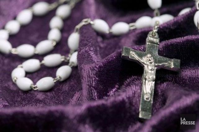 OPINIONS / Je suis catholique et pratiquante, je demande le service d'un prêtre... (Photothèque: La Presse)