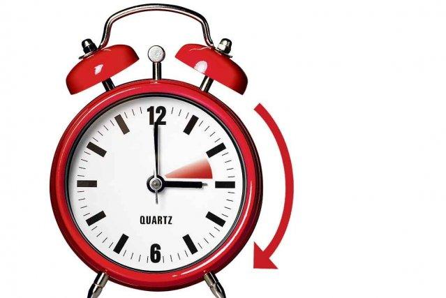 Ajustez vos horloges actualit s - Heure canada quebec ...