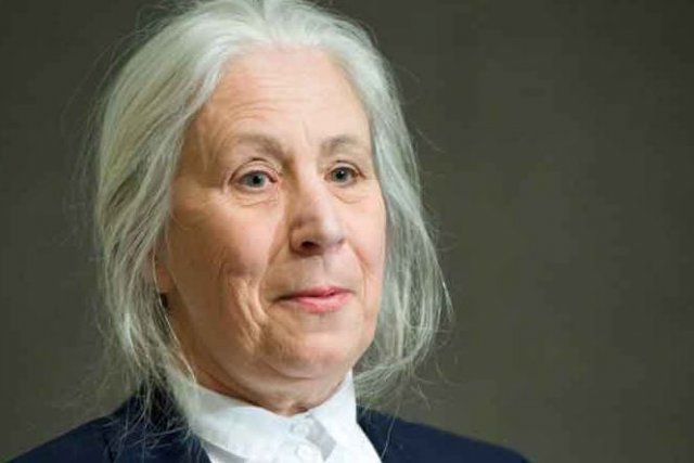 La coroner en chef, Louise Nolet, s'est décommandée... (Photothèque Le Soleil, Steve Deschênes)