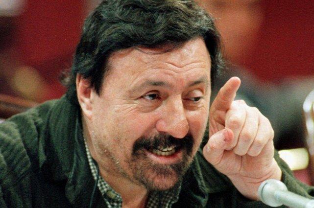 Paul Rose en 2000.... (Photo archives La Presse Canadienne)