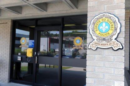 Un homme âgé de 70 ans, arrêté jeudi matin à Sherbrooke pour pornographie... (Archives La Tribune)