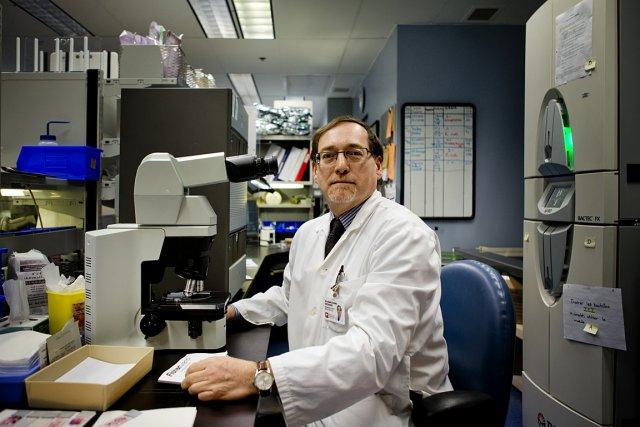 Au Québec, les problèmes causés par les bactéries... (Photo: Marco Campanozzi, La Presse)