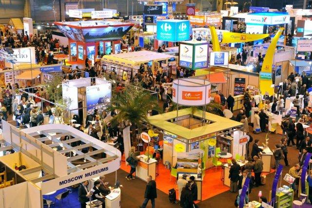 100 000 visiteurs attendus au Salon mondial du tourisme 663272-plus-100-000-visiteurs-attendus