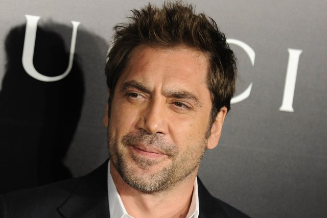 Javier Bardem... (Photo: AFP)