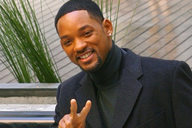 Will Smith... (Photo: archives AFP)