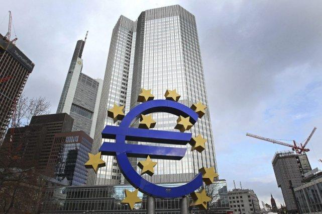 La BCE a décidé de maintenir la fourniture... (Photo AFP)
