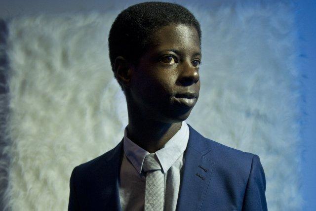 Grand pas en avant pour Karim Ouellet: son album Fox sera commercialisé en... (Photo: Olivier Jean, La Presse)