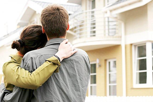 Selon l'étude des Services immobiliers Royal LePage, quatre... (Photothèque Le Soleil)
