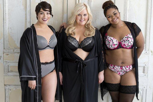 Nadia Aboulhosn, Karyn Johnson et Sarah St-Fleur, trois... (Photo : Robert Skinner, La Presse)