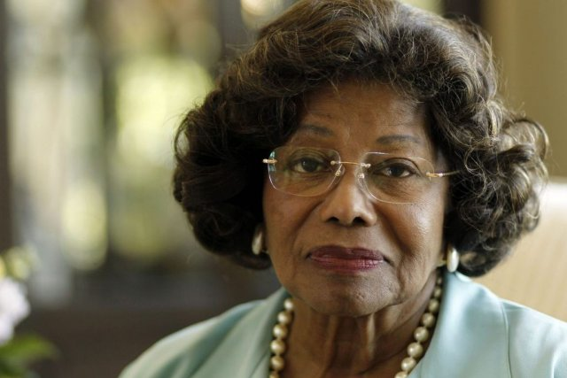 Katherine Jackson... (Photo: AP)