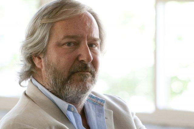 Le réalisateur Sylvain Archambault obtiendra du financement de... (Photo: Hugo-Sébastien Aubert, archives La Presse)