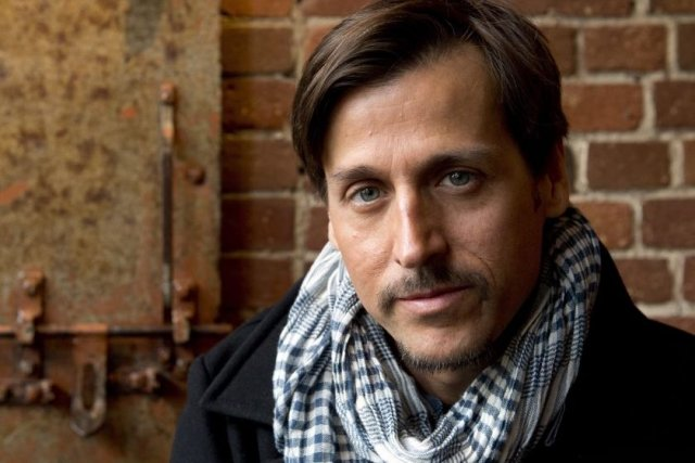 Raine Maida... (Photo: La Presse Canadienne)
