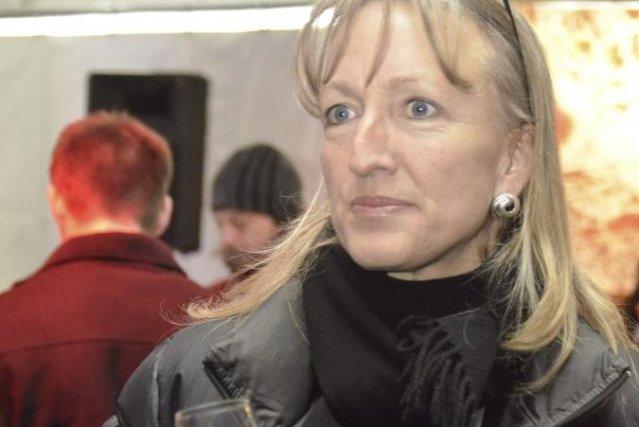 Comme les sportifs de haut niveau, Véronique Rivest... (Maxime Sauvage)