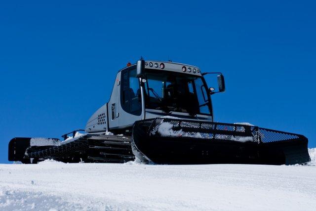 Samedi, la station Ski Bromont reçoit une compétition peu banale opposant les... (Photo photos.com)