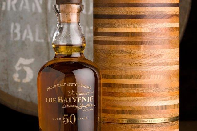 La Société des alcools du Québec (SAQ) mettra... (Photo: Balvenie.)