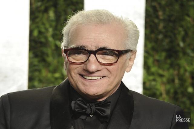 Martin Scorsese... (Photo: Evan Agostini, AP)