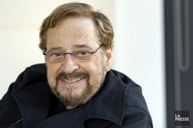 Phil Ramone... (Photo Robert Mailloux, La Presse)