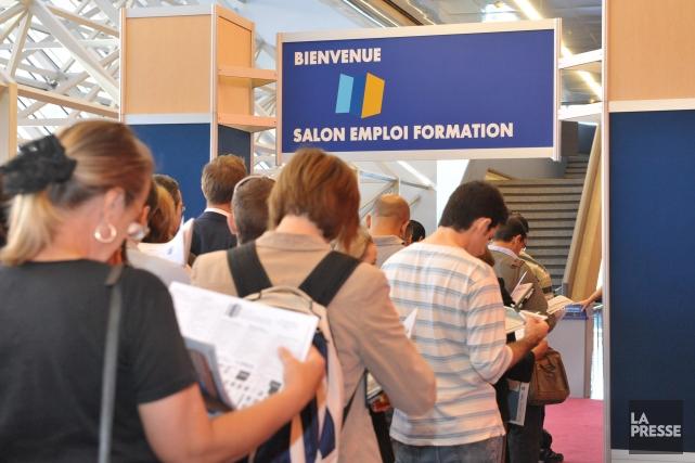 Le Carrefour jeunesse-emploi Papineau (CJEP) a déjà recensé... (PHOTO ARCHIVES LA PRESSE)