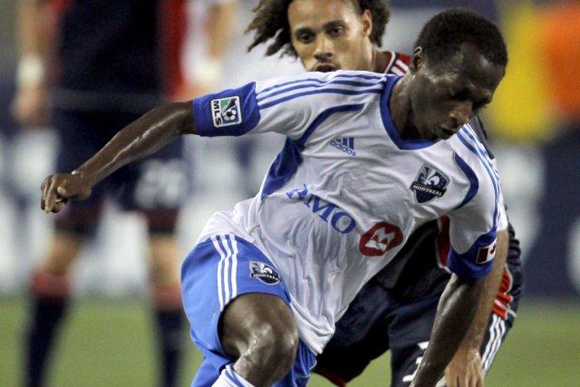 «Le soccer, c'est toute ma vie», dit Sanna... (Photo : Steven Senne, archives AP)