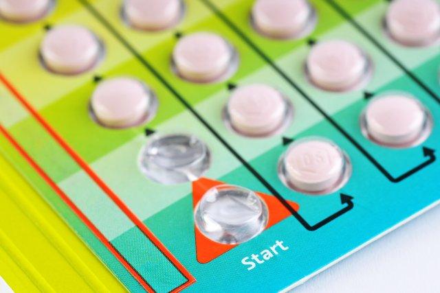 Jusqu'à présent, la pilule, principale méthode de contraception... (PHOTO FOURNIE PAR SHUTTERSTOCK)