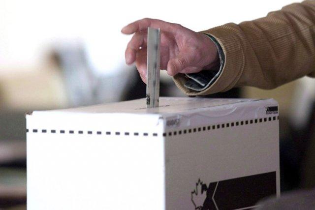 Élections Canada a reçu près de 1500 plaintes... (Photo La Presse Canadienne)