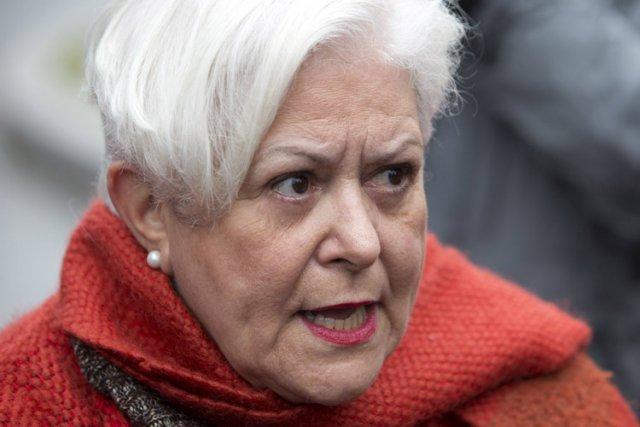 Louise Harel deviendra la deuxième candidate officielle dans... (Photo: Robert Skinner, La Presse)