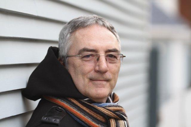 Membre du comité consultatif d'urbanisme, Gilles Farand s'est... (photo Stéphane Champagne)