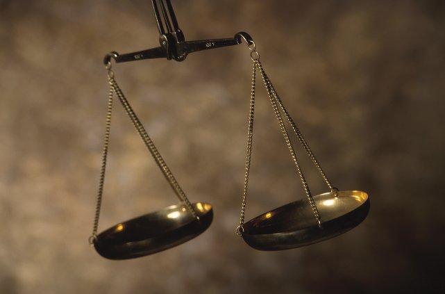 Un juge du Michigan, dont le téléphone intelligent a perturbé une  audience...